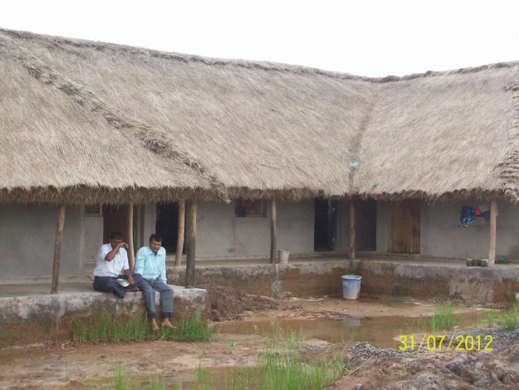 Mangro Centre